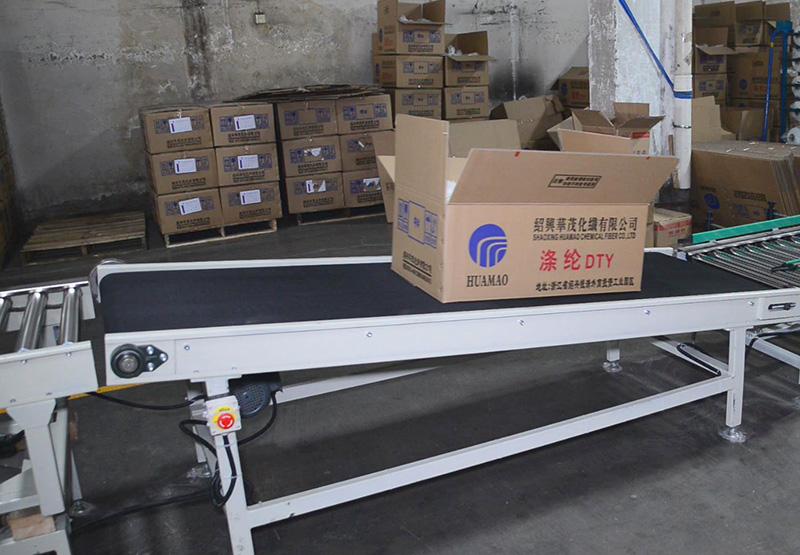 输送线在自动化生产中的优势和应用