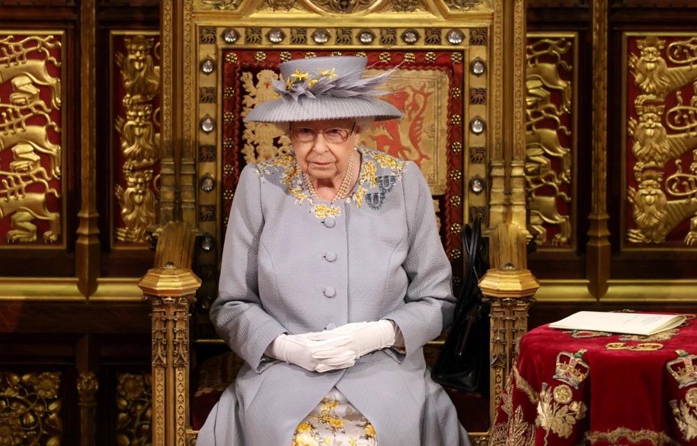 英女王死后安排被泄露,王室震怒,将追查泄密者