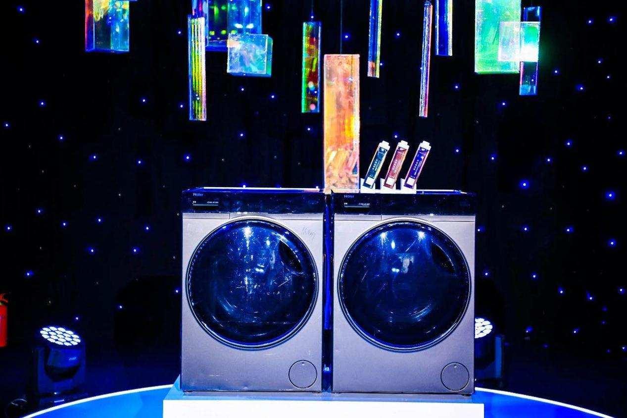 海尔洗衣机在全球12连冠之后,又开始打造生态品牌的引领