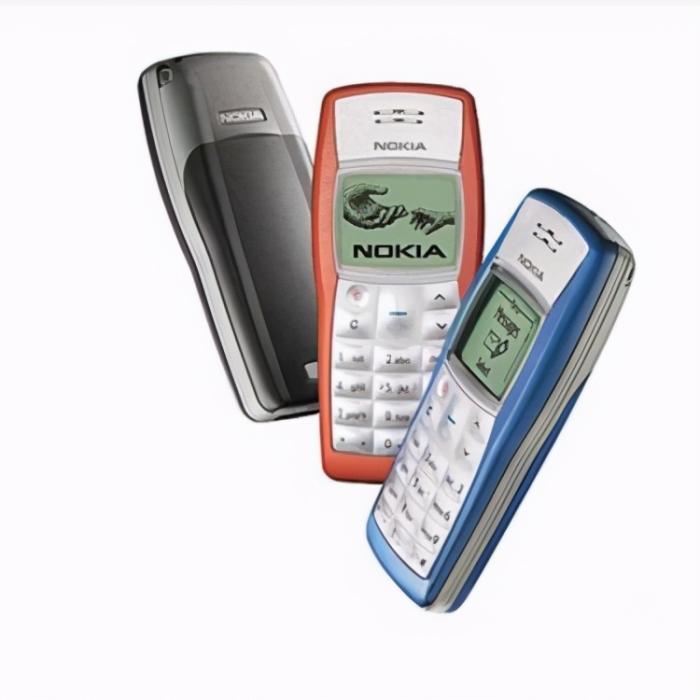 全球十大經典手機,你用過哪款呢?