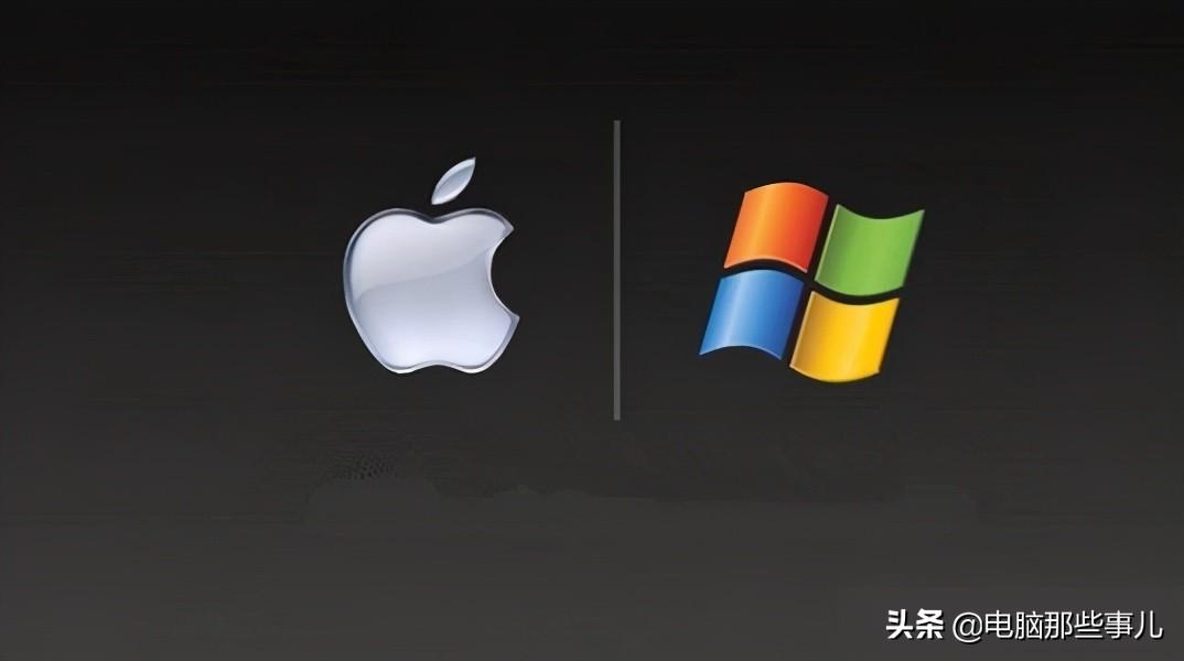不花钱一分钱,Windows一秒变苹果