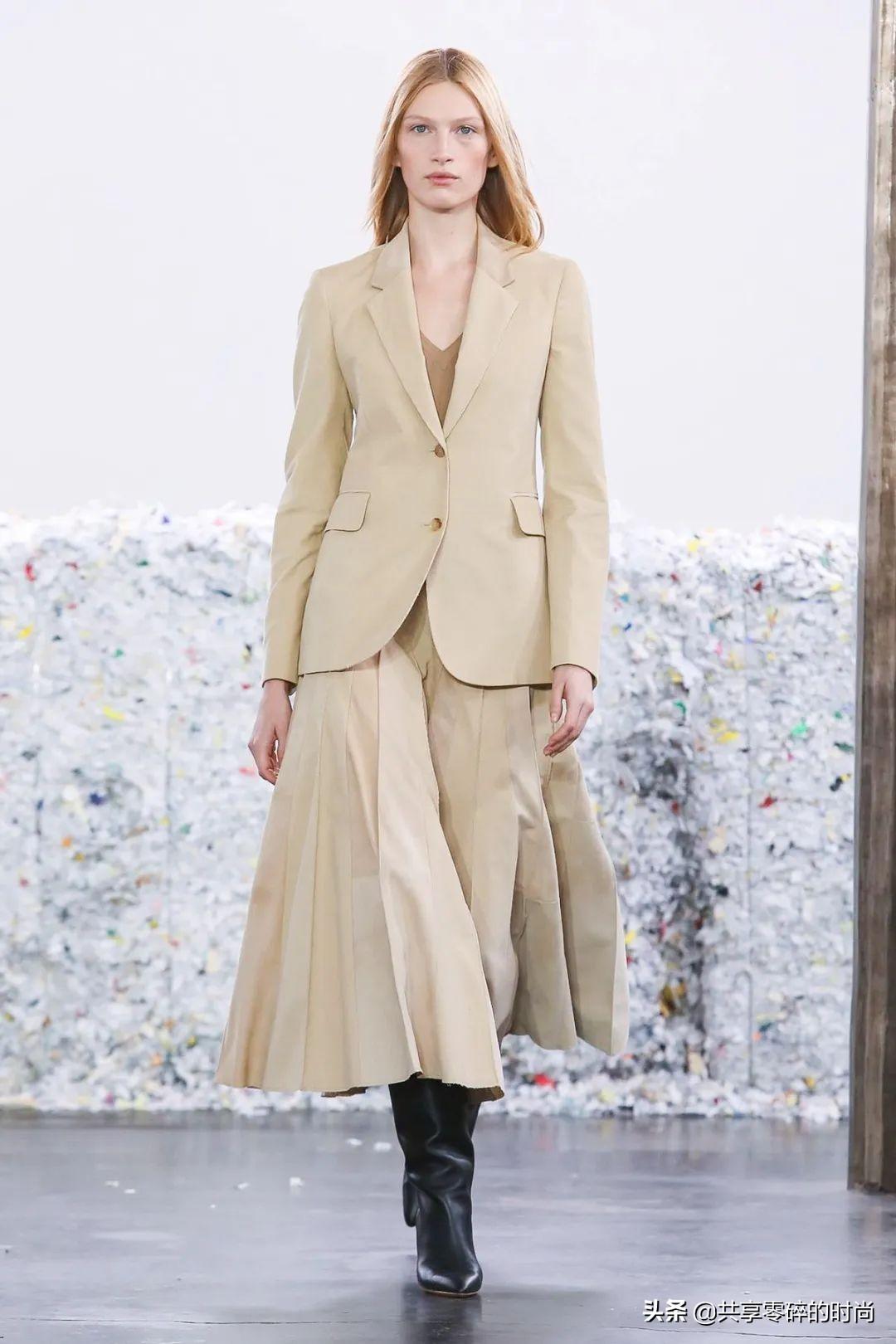 Gabriela Hearst2020年秋冬紐約時裝周