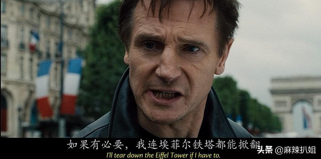 看完美国大片《人之怒》,终于明白了吴京为何会怒怼观众:贱不贱