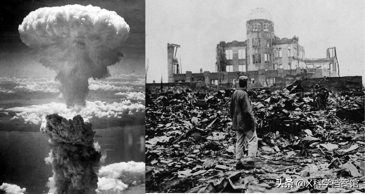 人称恶魔核心,原计划投放日本的第三枚原子弹,杀死了两名科学家
