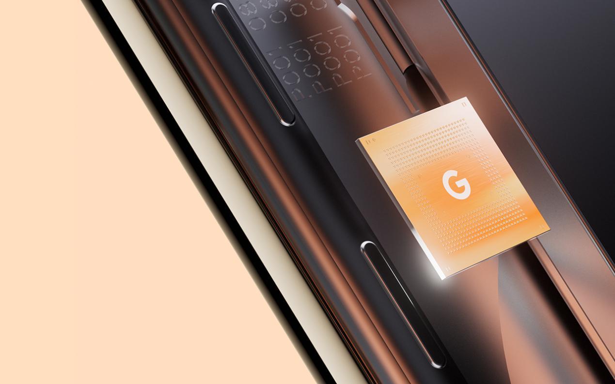 首次弃用高通骁龙,谷歌公开Pixel 6素颜图