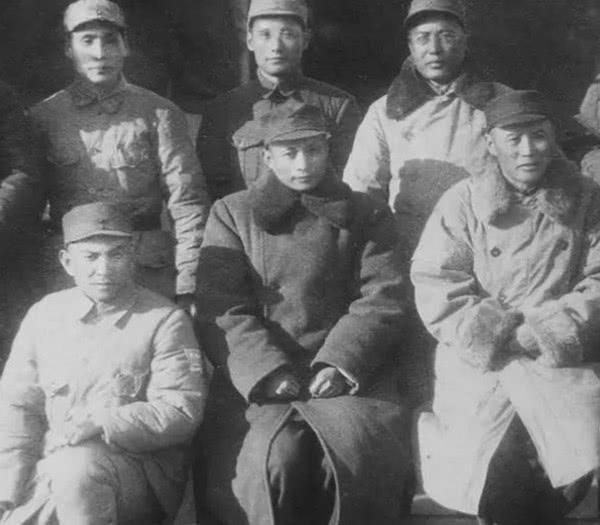 他是林彪部下大将,被林彪称可抵得上10个师的兵力