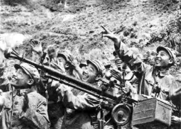 毛泽东评价抗美援朝战争有五大意义