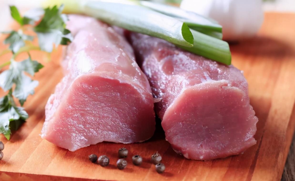炒瘦肉,总是发硬怎么办?教您正确做法,软嫩不柴,又香又入味 美食做法 第3张