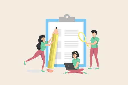 2021年江西教师招聘考试考点:德育的内涵与内容