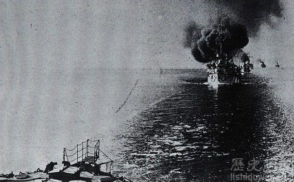 北洋舰队全军覆灭!黄海海战是怎么输的?