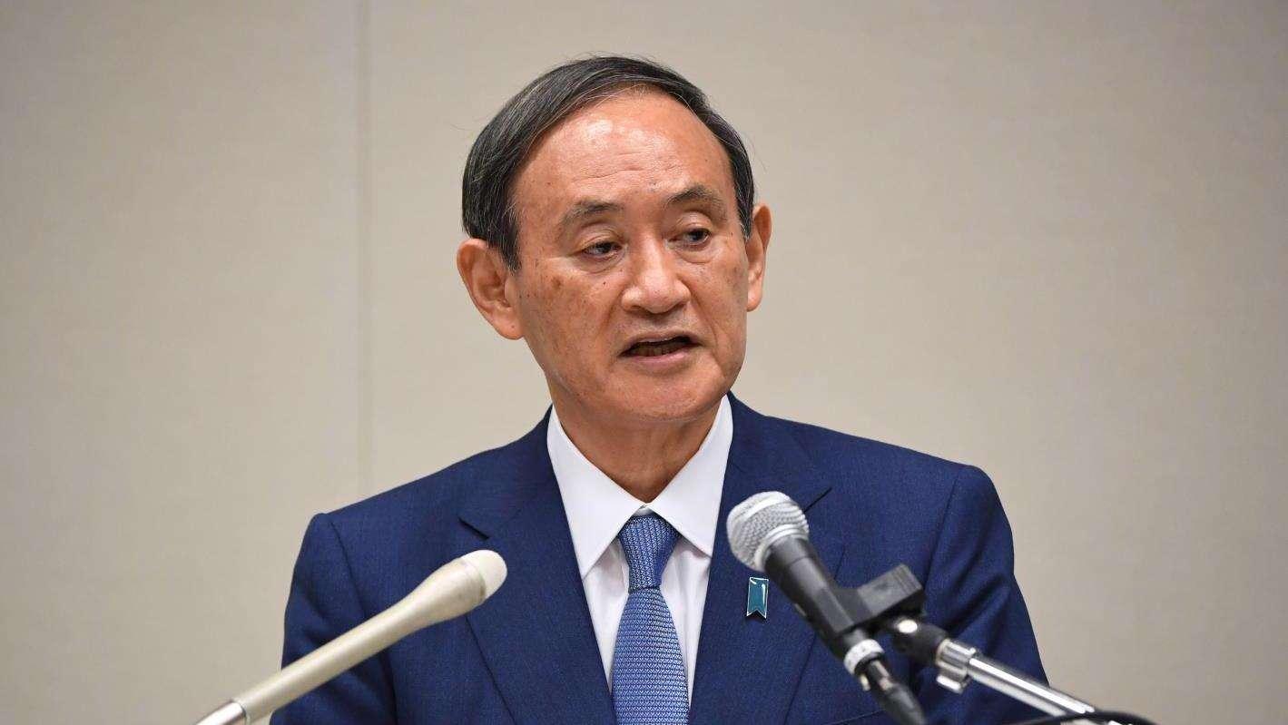 无视普京警告,菅义伟执意与美国合作,日美举动恐引发严重后果