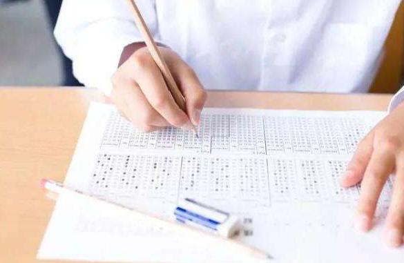 日本大学校内考考什么?日本校内考难度