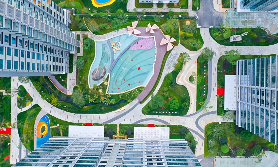 一场交房引出三个关键词,中国铁建地产掀起昆明风浪