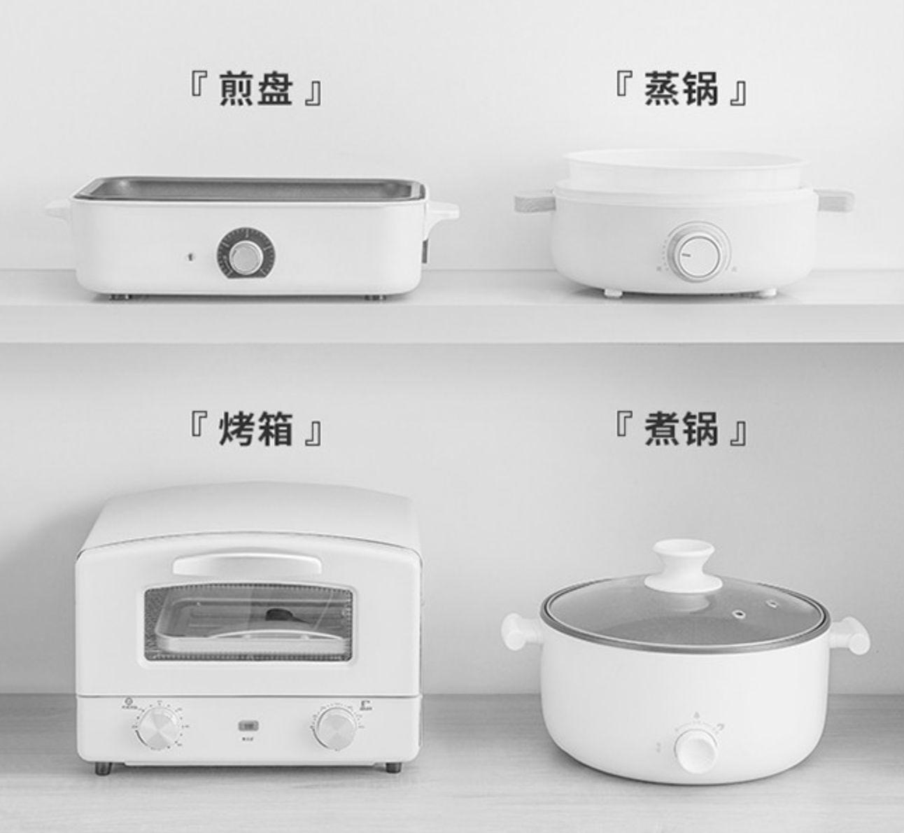 """有什么值得推荐的""""厨房神器""""吗?"""