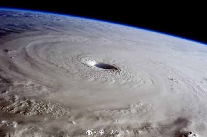 """又来了!9号台风""""美莎克""""生成!9月1日是关键"""