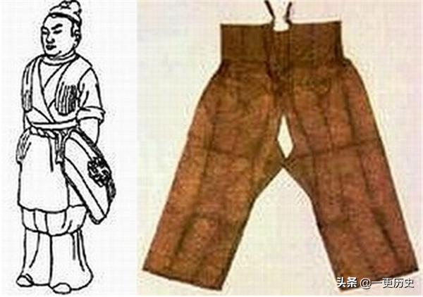 春秋战国时期,服饰都有什么特点?深衣是代表
