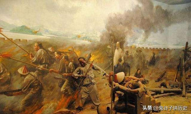 中国近代历史概述上(可打印,建议收藏)
