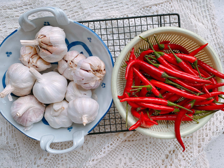 地道的青辣椒酱,不用油熬不用炒,3个重点鲜香辣超下饭,保存久