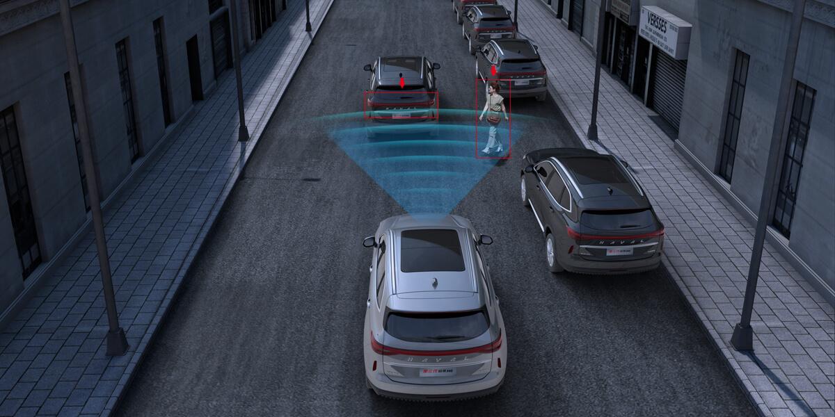 第三代哈弗H6智能黑科技到底有多强大?看看车主怎么说