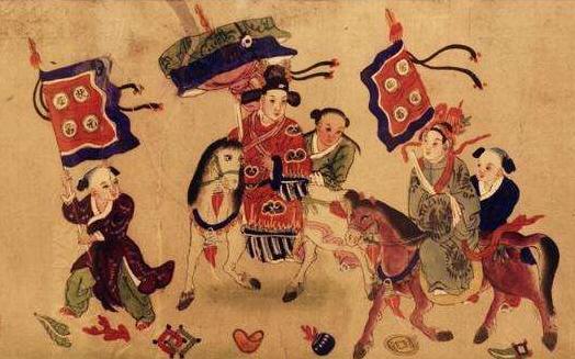 为何皇帝的女婿被称为驸马?古代的驸马好当吗?