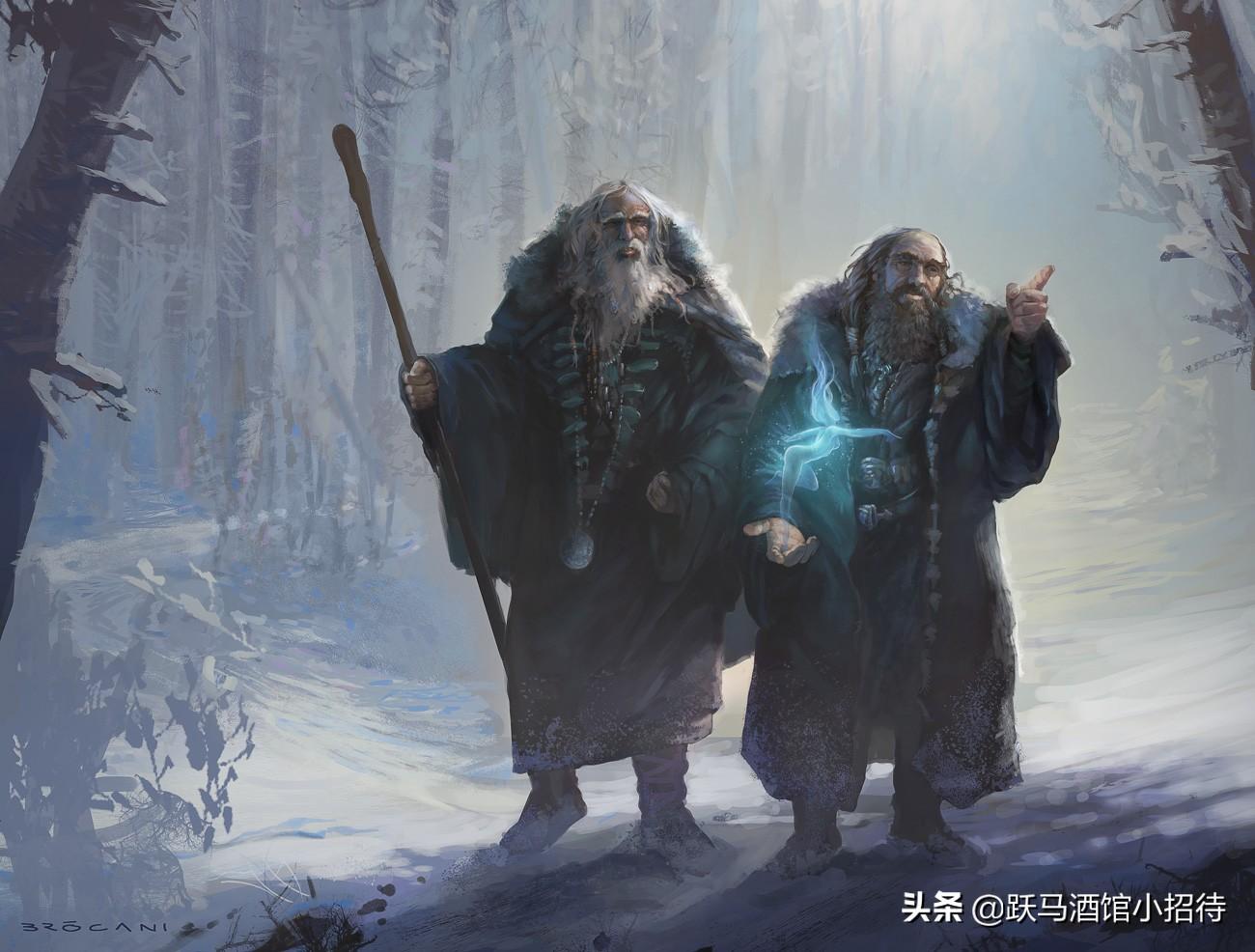 史上最完整的《指环王》魔戒战争大事记(编年体长文)