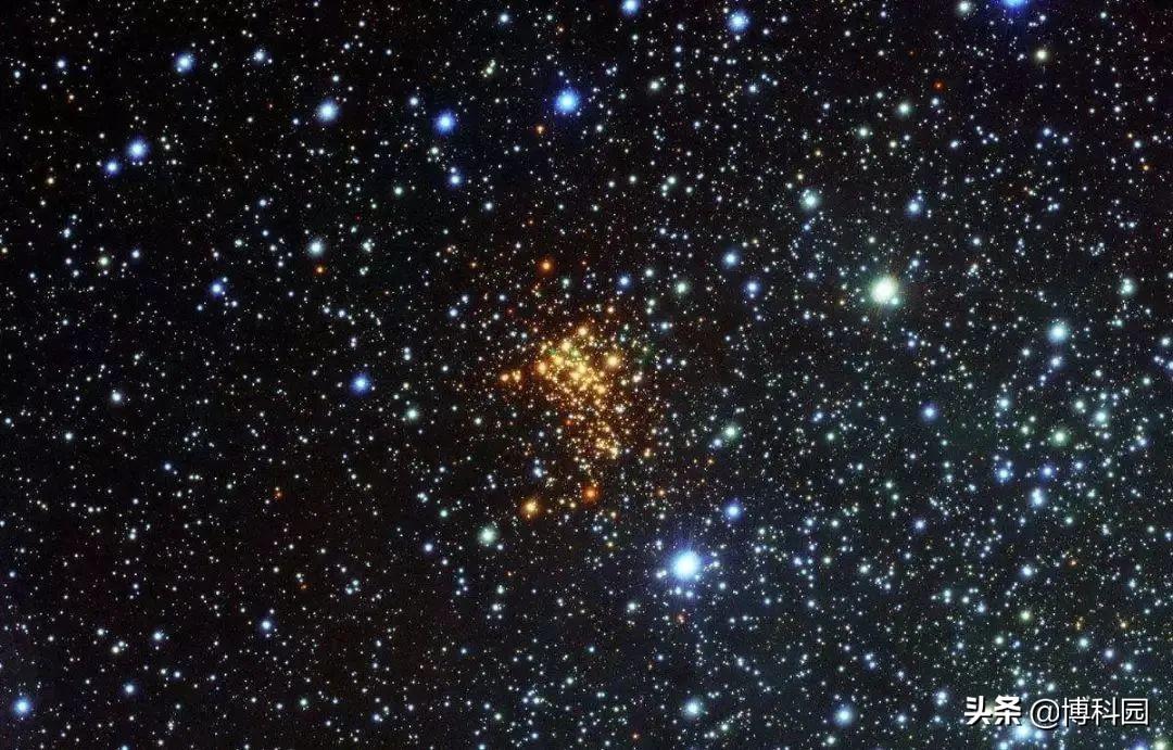 不依赖宇宙学模型,仅用球状星团:就推断出宇宙诞生133.5亿年