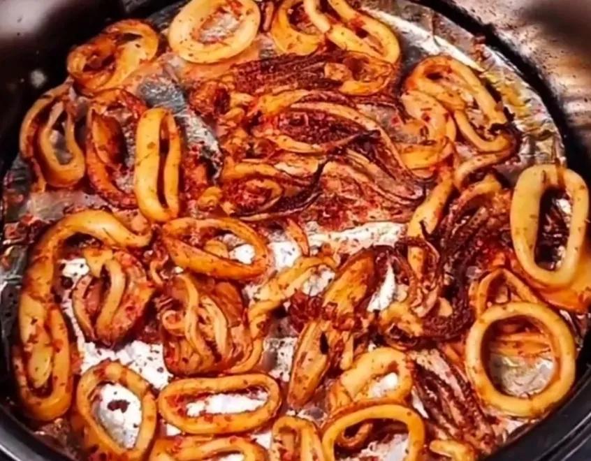 9种空气炸锅做美食 美食做法 第3张