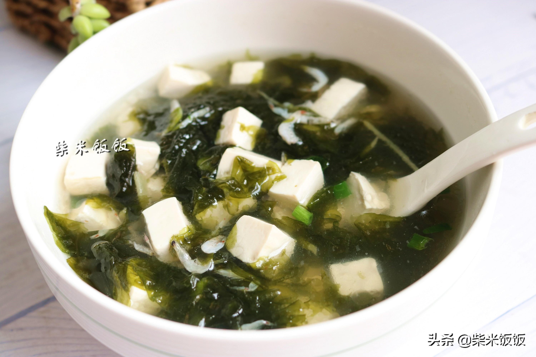 春天多喝汤,做法简单,营养滋润去干燥,现在喝正当时 食疗养生 第1张