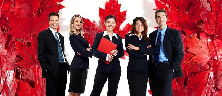 移民狂欢季!加拿大为何对这两类申请人频频大放水?