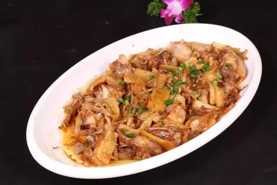 大厨教你做8道亲民粤菜,普通食材也能做出热销菜! 粤式菜谱 第4张