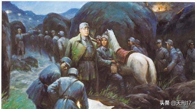 三十二、八路军指挥员亲自侦察地形,伏击战全歼日军一个小队