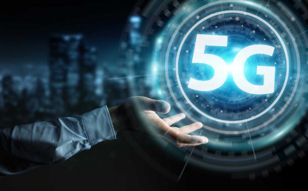 中国智能网络汽车和5 G 连接