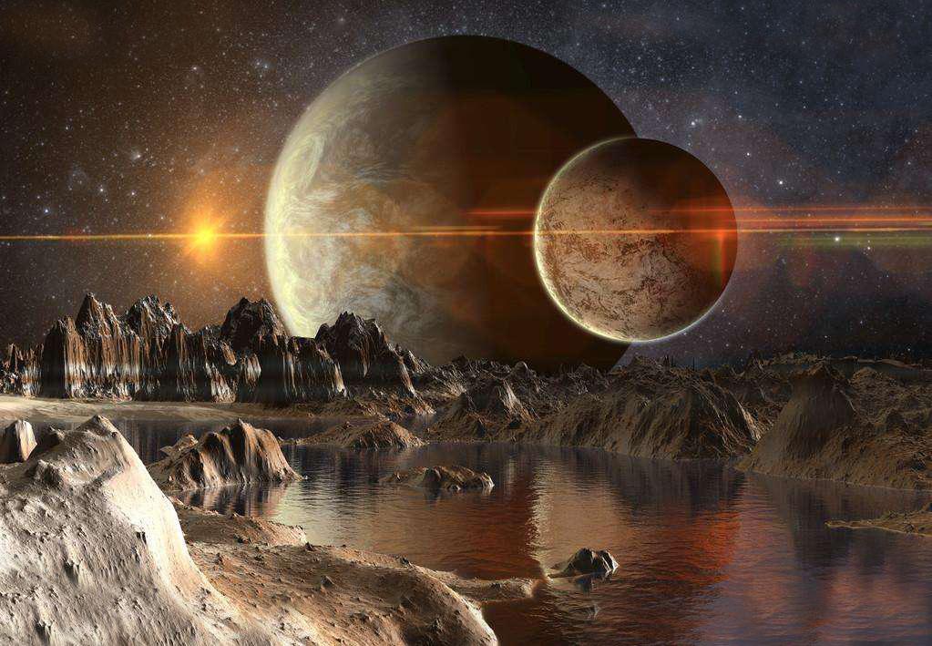银河系内宜居行星可能达到3亿颗,会有外星文明吗-第2张图片-IT新视野
