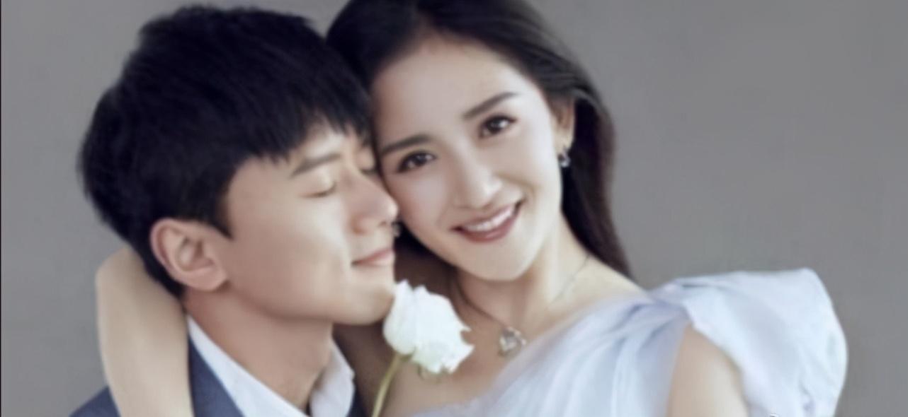 谢娜张杰庆祝九周年,相恋多年仍恩爱如初,成人人羡慕夫妻