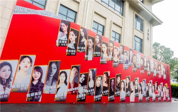 《【杏鑫娱乐客户端登录】2021精英童模超级联赛在杭州拉开签到序幕》