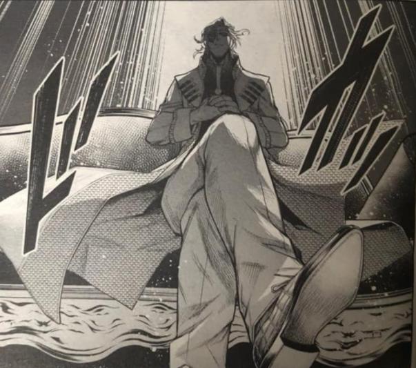 終末的女武神:釋迦慘被波旬刺瞎眼睛,「冥王」哈迪斯霸氣登場