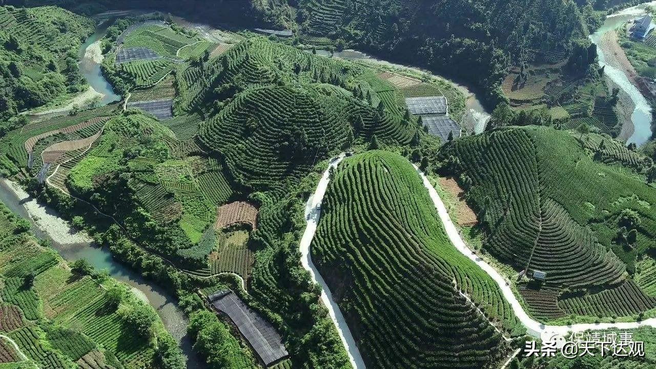 走遍中国|保靖县:酉水流域土家族是上古南蛮的一支,人称八蛮