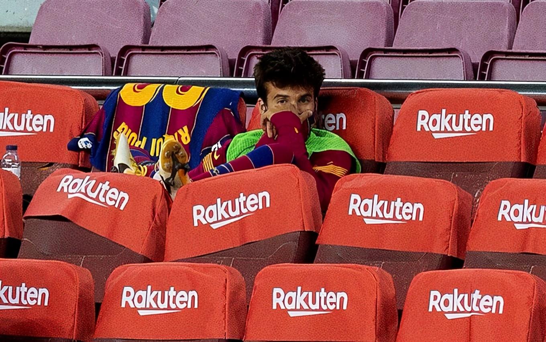 巴萨早知道 法蒂今天接手术最快1月回归 梅西今天返回阿根廷