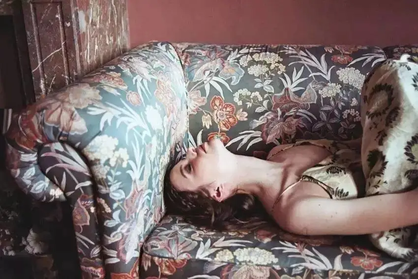 多数女人都有的性梦——斯德哥尔摩症