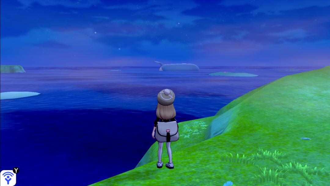 《宝可梦剑盾·铠之孤岛》DLC评测:大量前作宝可梦回归