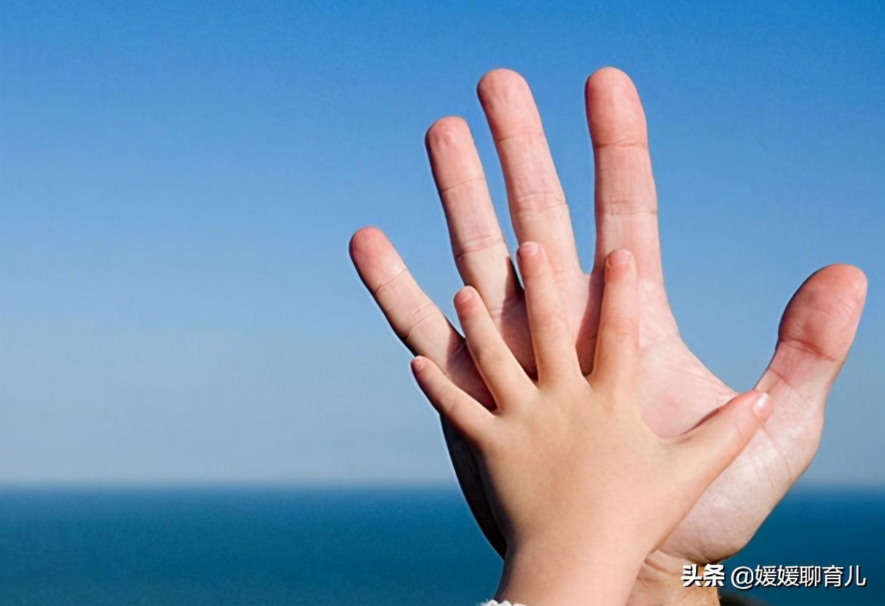 关于宝宝剪指甲的这三大误区,对宝宝危害大,新手父母都该知道