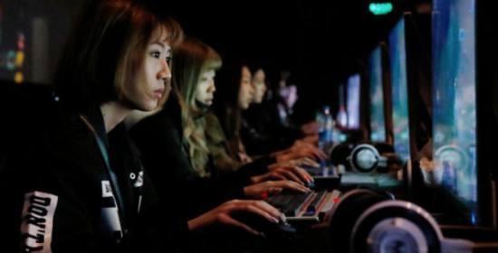 2023年全球电竞人口将达20亿,未来社会急缺这5类人