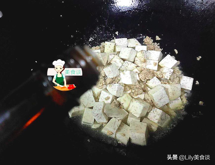 米飯此做法實在太香了,兒子一頓能吃2大碗,製作簡單,營養實惠