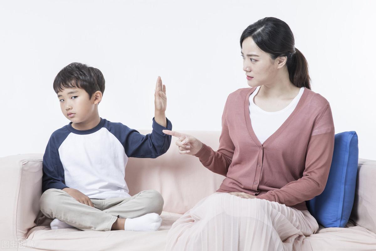 孩子越来越差,这三句话告诉你原因在哪?