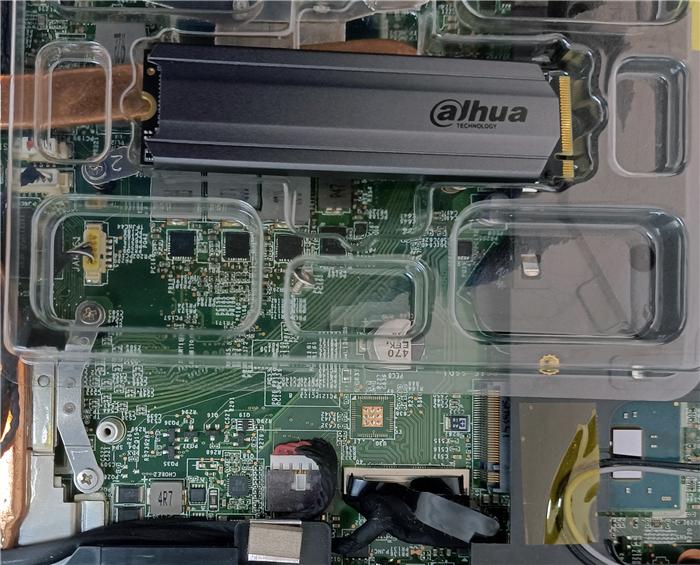 存儲界的真香定律:大華C900 PLUS系列固態硬盤