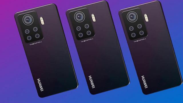 P50 Pro或年底麒麟换高通,暗示华为5G芯片没了?