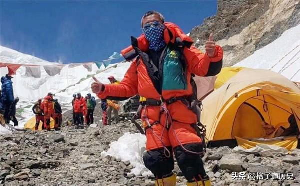她与丈夫一起攀登珠峰,却被遗弃在山顶,她生前哀求:请别丢下我