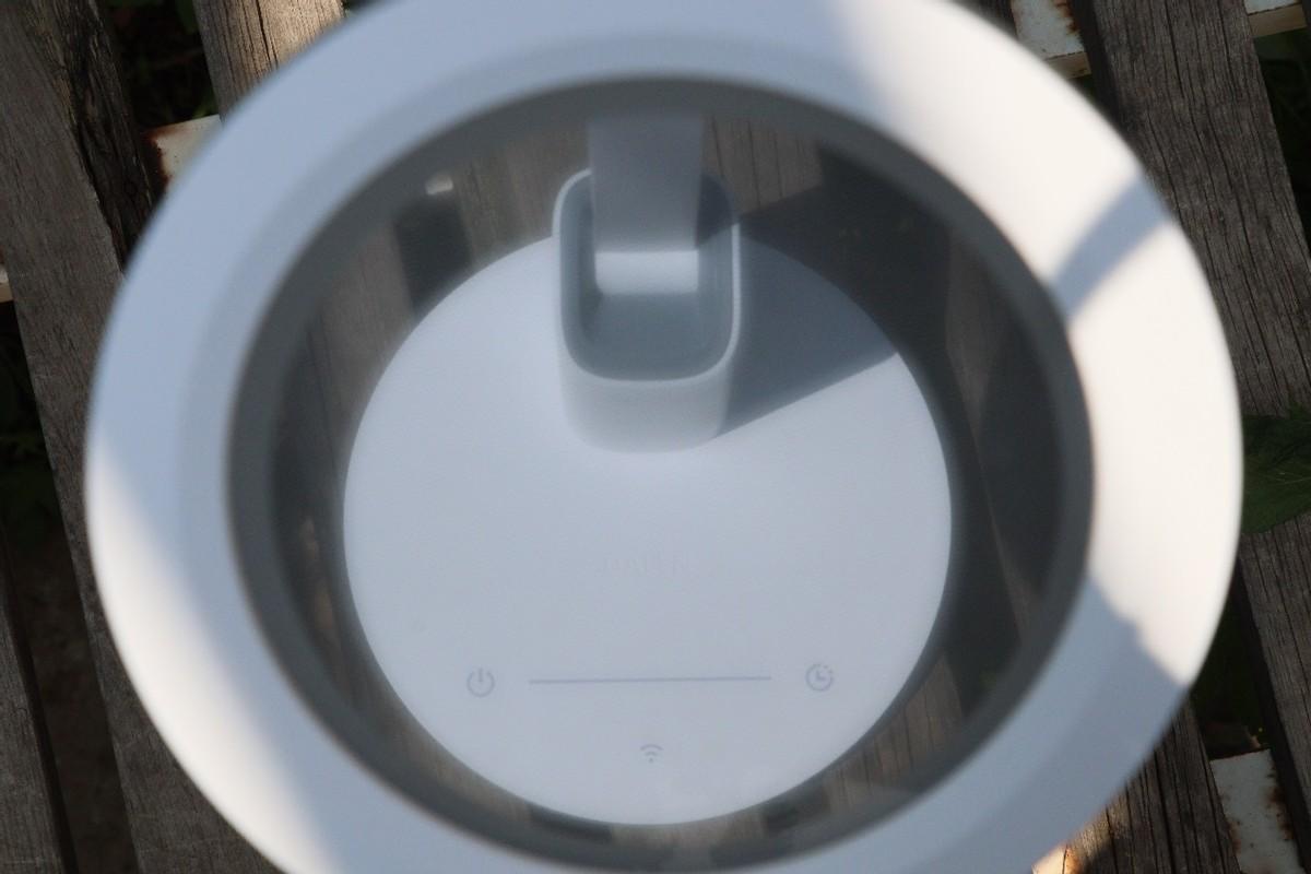 护眼台灯也有真假-来看看达伦自然光台灯,真护眼真舒服