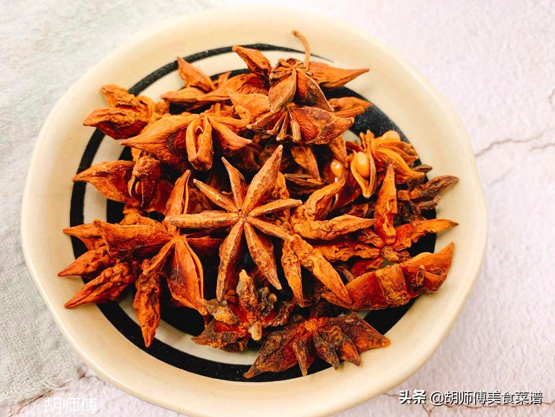 12种必须了解的香料作用和用量,学会用,家里的饭菜餐餐都有香味 调料技巧用法 第3张