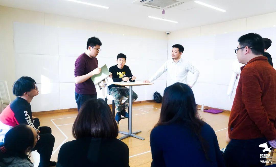 《隐形的我》|2021年抓马.创造力课程小学段项目培训招募